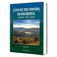 Le Pays Des Trois Frontieres Das Dreilandereck Schengen Perl Sierck