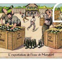2021 Carte Postale Humoristique 01